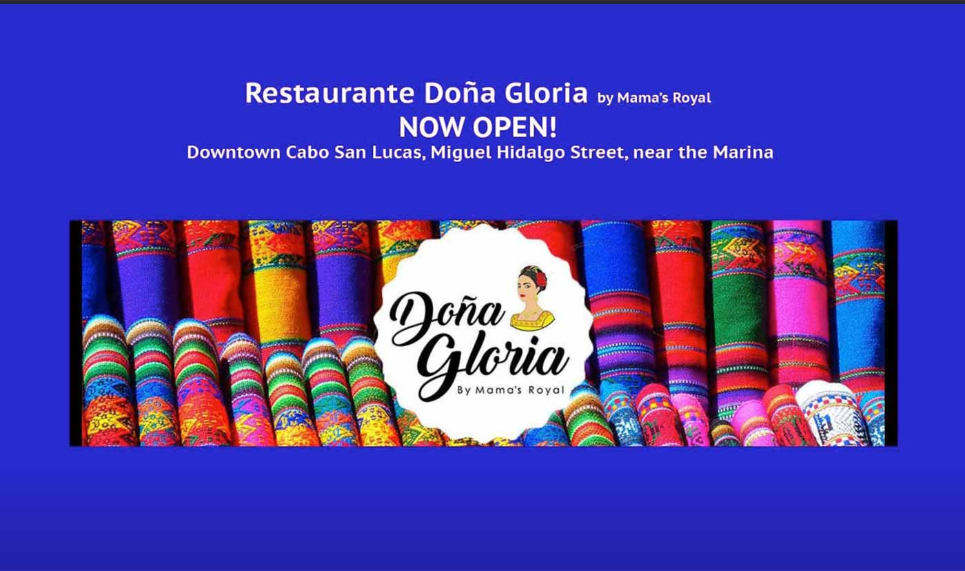 dona-gloria-restaurant-cabo-web-design